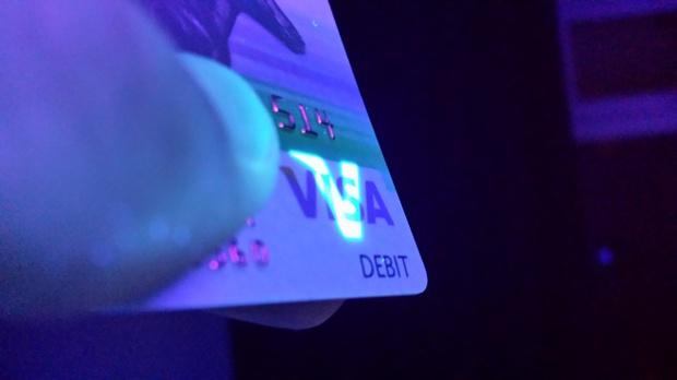 """Những bí mật về thẻ ngân hàng mà không phải ai cũng biết, số 7 giúp """"đừng để tiền rơi"""" - Ảnh 3."""