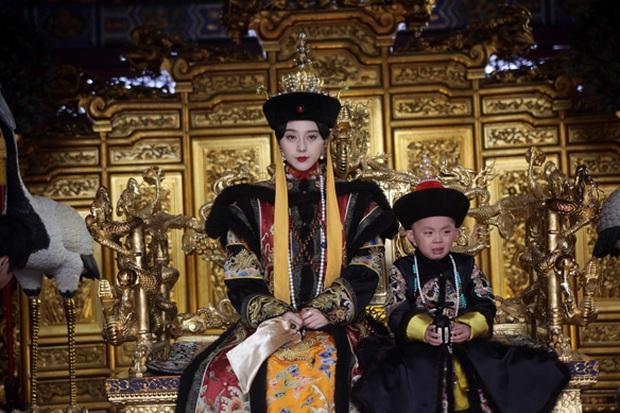 Bí ẩn về vị Hoàng hậu đang được yêu chiều bỗng bị thất sủng, chết trong ấm ức không người thân - Ảnh 3.