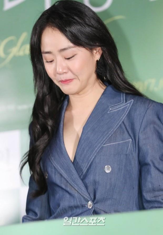 Em gái quốc dân Moon Geun Young ngày càng hở bạo, khoe đôi chân nuột bất ngờ - Ảnh 3.