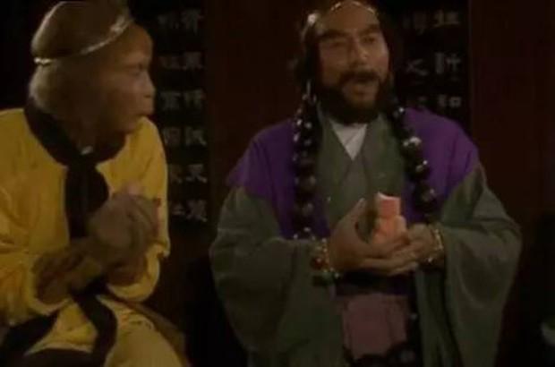 Sự thật về quả đào tiên và quả nhân sâm nghìn năm ra hoa, nghìn năm kết trái trong phim Tây Du Ký 1986 - Ảnh 3.