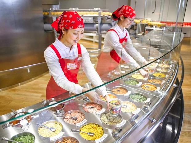 Thiên đường cho các tín đồ mì gói: Bảo tàng mì ăn liền Nhật Bản, nơi bạn có thể tự tạo ra công thức mì mới - Ảnh 3.
