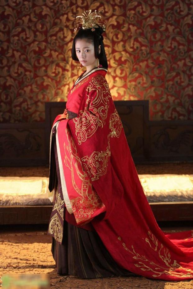 Hoàng hậu với chiêu đánh ghen im lặng đến chết độc nhất trong lịch sử Trung Hoa phong kiến - Ảnh 3.
