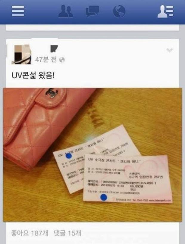 Kimchi woman: Cách dân Hàn Quốc gọi các cô nàng nghiện thẩm mỹ, mê hàng hiệu và đào mỏ đàn ông giàu có - Ảnh 3.