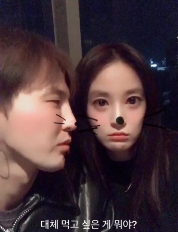 G-Dragon và cựu thành viên After School - Joo Yeon đang hẹn hò? - Ảnh 3.