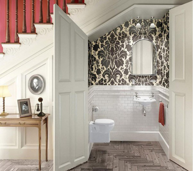 15 ý tưởng nội thất tận dụng gầm cầu thang vừa hiệu quả, vừa đẹp - Ảnh 5.