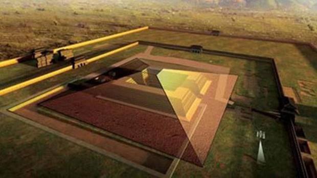 10 bí ẩn ở lăng mộ Tần Thuỷ Hoàng khiến người đời sau khao khát tìm ra lời giải - Ảnh 3.