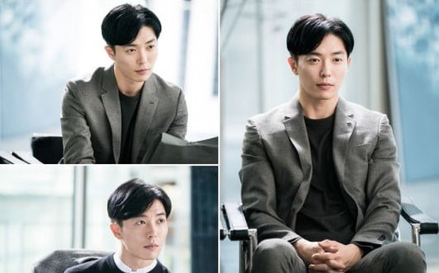 6 nam phụ được yêu thích nhất màn ảnh Hàn 2017 - Ảnh 3.