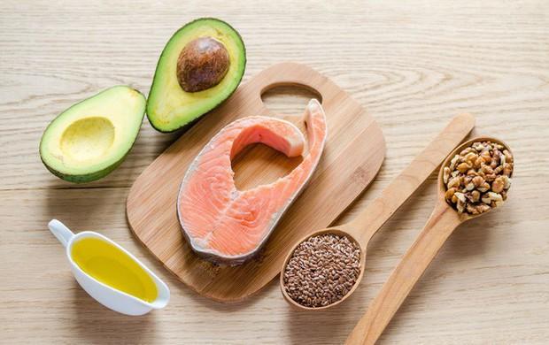 20 năm nghiên cứu đã kết luận: Chất béo không khiến cho bạn béo - Ảnh 3.
