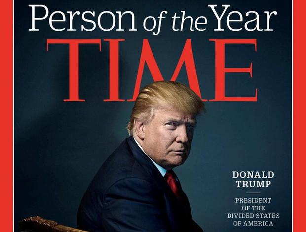 Những điều thú vị hiếm người biết về tạp chí nổi tiếng Time - Ảnh 3.