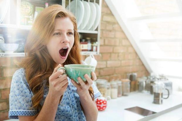Khi uống 1 ly cà phê, bạn có chắc đã nắm được sự tác động của nó lên cơ thể từng giây từng phút như thế nào? - Ảnh 3.