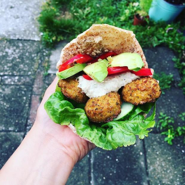 Vòng quanh thế giới nếm 10 loại sandwich đơn giản nhưng ăn là nghiện - Ảnh 3.