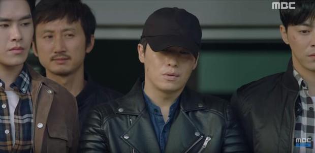 Two Cops: Đang điều tra, Jo Jung Suk bỗng nhận ra điều bất ngờ ở chính mình - Ảnh 3.