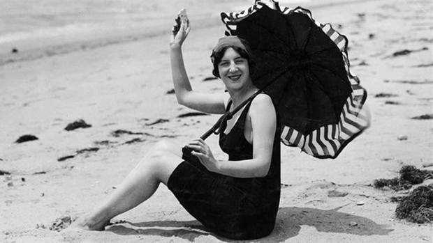 Cuộc đời bi kịch của người mẫu khỏa thân đầu tiên trên thế giới: 40 năm vật lộn với sóng gió, 60 năm cô độc trong trại tâm thần - Ảnh 3.