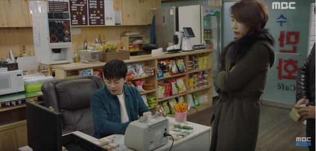 Two Cops: Hóa ra đây là cách để thoát xác Jo Jung Suk - Ảnh 3.