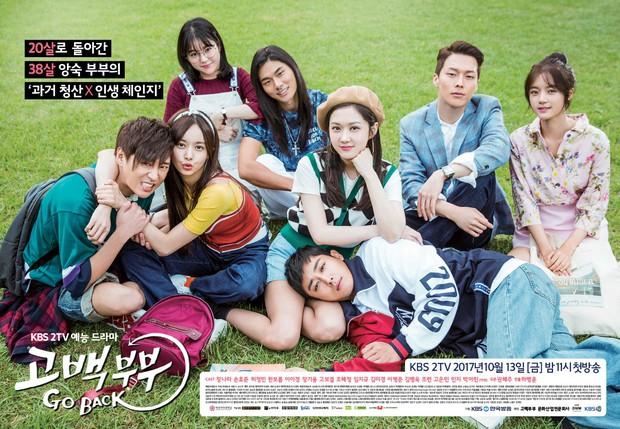10 phim Hàn tuyệt hay để cày dịp cuối năm - Ảnh 5.
