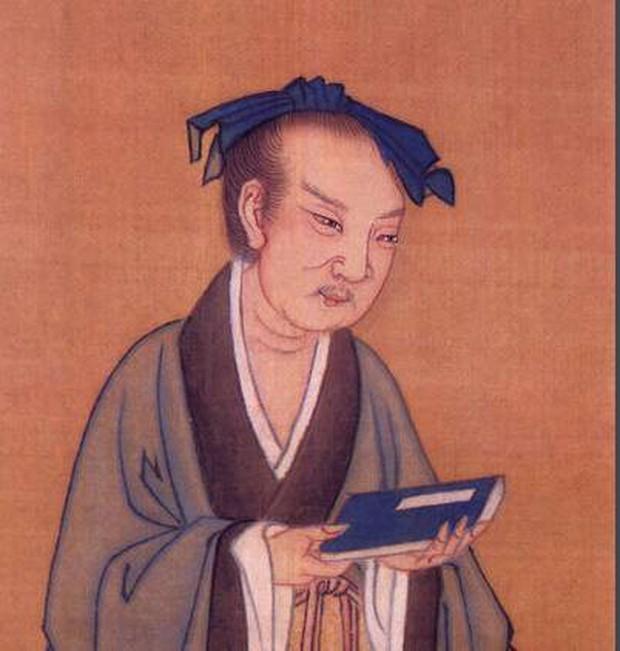 10 nhân vật thông minh kiệt xuất nhất lịch sử Trung Quốc: Gia Cát Lượng, Lưu Bá Ôn không lọt top 3 - Ảnh 3.
