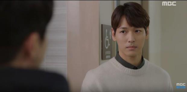 Two Cops: Jo Jung Suk nhất quyết đòi trai đẹp nhập vào người - Ảnh 4.