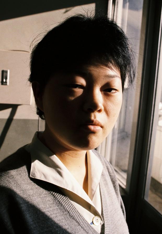 Bộ ảnh độc đáo lột tả cuộc sống nữ sinh trung học Nhật Bản những giờ phút bên ngoài giảng đường - Ảnh 4.