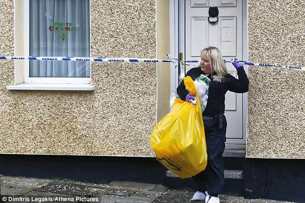 Đi dự tiệc Giáng sinh say xỉn về nhà, vợ bất ngờ dùng dao đâm chồng đến chết - Ảnh 3.