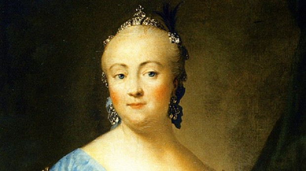 9 nữ hoàng kỳ quặc trong lịch sử: Từ hậu cung toàn mỹ nam cho tới hoàng hậu lẳng lơ bậc nhất thế giới - Ảnh 2.