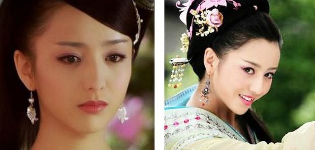 """5 người phụ nữ khiến nhiều người nể sợ trong lịch sử Trung Hoa: Sẵn sàng loại bỏ những ai là """"cái gai trong mắt"""" - Ảnh 3."""