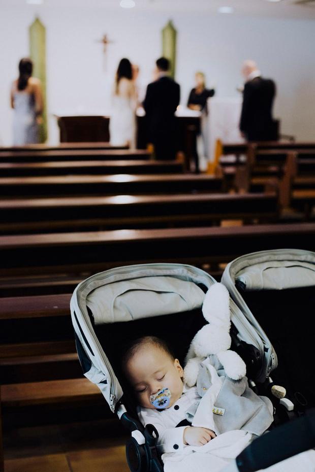 Mẹ bỉm sữa xinh đẹp nổi như cồn đã từng tổ chức cưới lần 2 như thế này đấy! - Ảnh 21.