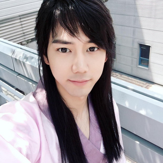 Tất tần tật về bạn diễn mỹ nam Hàn của Chi Pu: Mặt đẹp như Tây không góc chết, thân hình 6 múi vạn người mê - Ảnh 21.