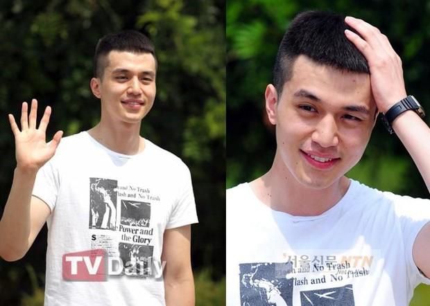 Đẳng cấp nhan sắc Lee Dong Wook: Tin được không khi tài tử U40 càng ngày càng đẹp như tượng thần Hy Lạp - Ảnh 23.