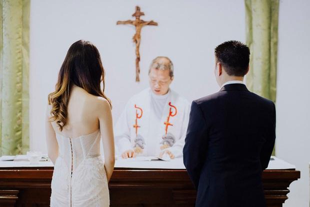 Mẹ bỉm sữa xinh đẹp nổi như cồn đã từng tổ chức cưới lần 2 như thế này đấy! - Ảnh 22.