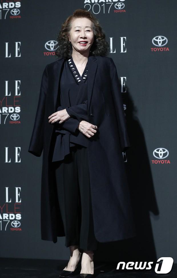 Thảm đỏ quy tụ dàn sao quyền lực: Yoona sang chảnh, nữ thần Kim Ji Won đẹp xuất sắc nhưng lại mặc gì thế này? - Ảnh 22.
