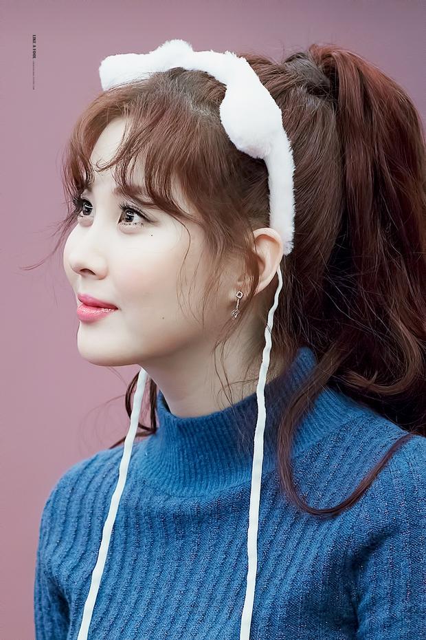 Lộ diện danh sách những mỹ nhân Hàn Quốc đẹp như tranh vẽ - Ảnh 19.