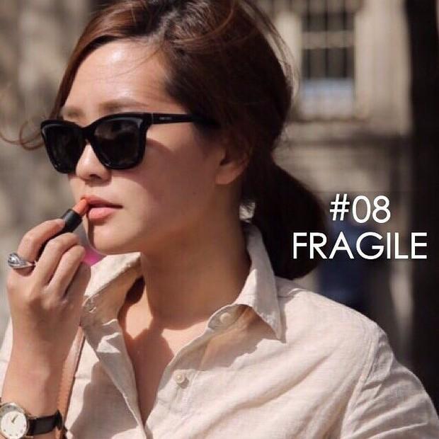 5 dòng son mới của Thái đang được nhiều cô nàng yêu thích vì màu đẹp, giá mềm - Ảnh 23.