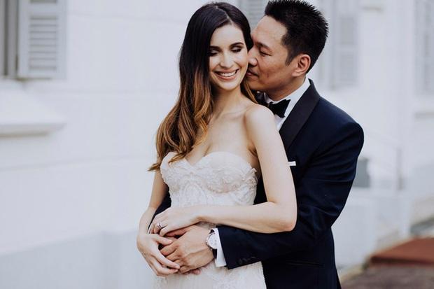 Mẹ bỉm sữa xinh đẹp nổi như cồn đã từng tổ chức cưới lần 2 như thế này đấy! - Ảnh 26.