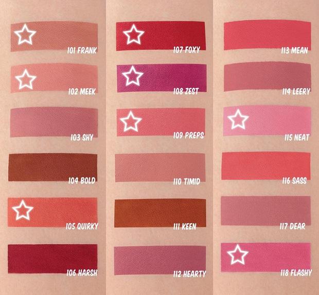 5 dòng son mới của Thái đang được nhiều cô nàng yêu thích vì màu đẹp, giá mềm - Ảnh 26.