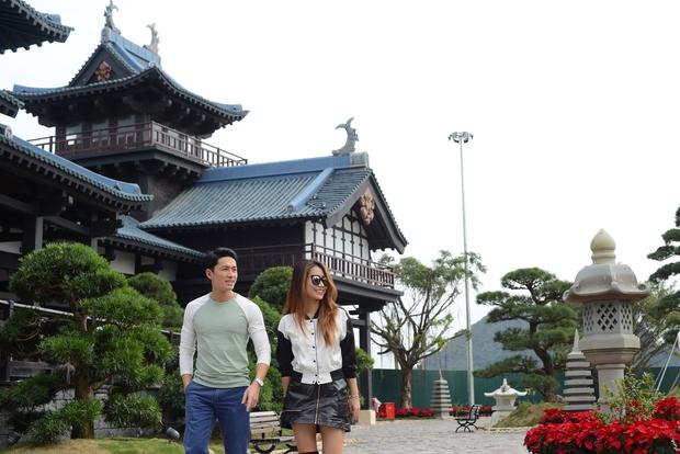Giải mã cơn sốt công viên giải trí Sun World Ha Long Park - Ảnh 5.