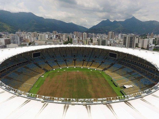 Mới chỉ hơn 6 tháng thôi mà các công trình Olympic Rio đã tan hoang như thế này - Ảnh 4.