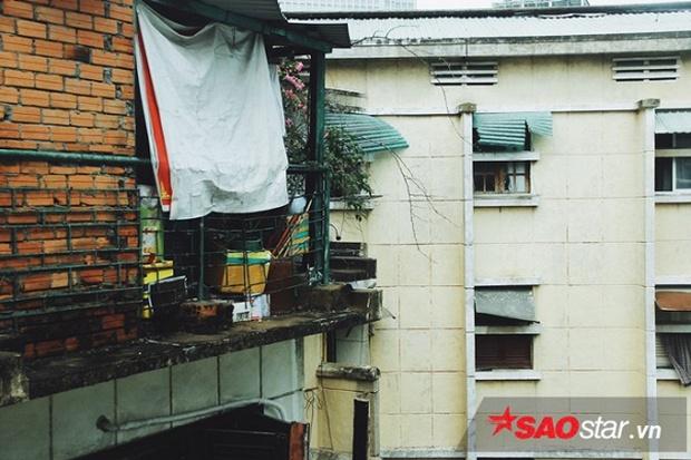 Những hình ảnh cuối cùng bên trong chung cư của 'những kẻ mộng mơ' 42 Nguyễn Huệ - Ảnh 4.