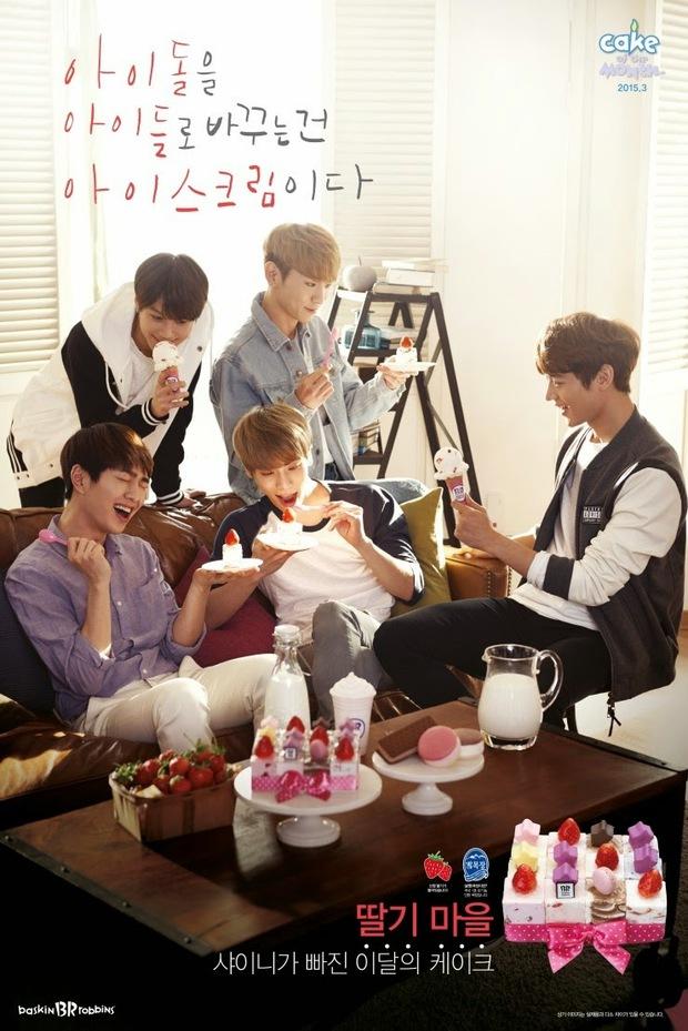 Lee Kwang Soo vượt mặt cả Suzy, G-Dragon trong BXH thu nhập quảng cáo tiền tỷ của sao Hàn - Ảnh 4.