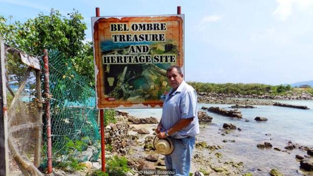 Hòn đảo che giấu kho báu hơn 120 triệu USD - Ảnh 4.