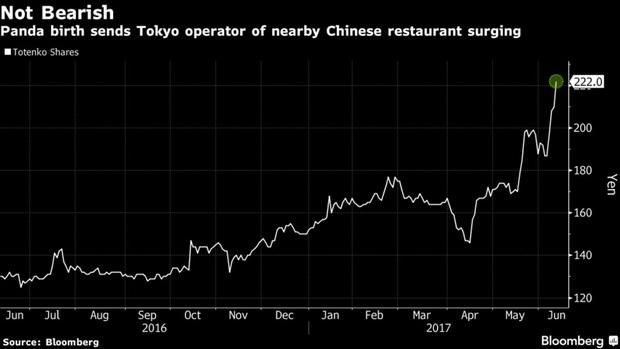 Cả nước Nhật sốt xình xịch vì 1 con gấu trúc đẻ, giá trị nền kinh tế bỗng dưng tăng 5,5 nghìn tỷ đồng chỉ trong 1 ngày - Ảnh 4.