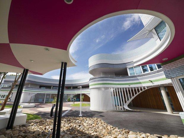 32 kiệt tác kiến trúc bạn nhất định phải nhìn thấy một lần trong đời - Ảnh 4.
