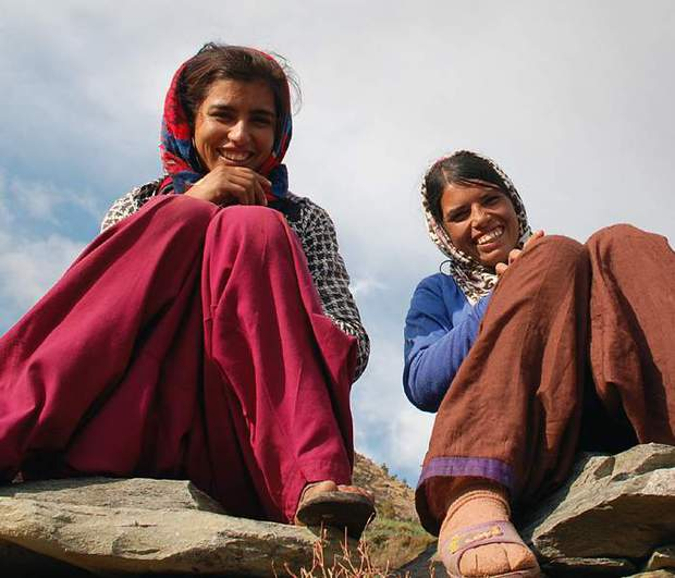 Nỗi đau đớn của phụ nữ Nepal trong kỳ kinh nguyệt: Không được ngủ tại nhà, có người chảy máu tới chết - Ảnh 8.