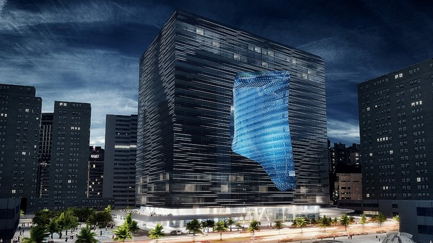 6 kiến trúc khổng lồ bị rút lõi nhưng vẫn đẹp mê hoặc lòng người - Ảnh 4.