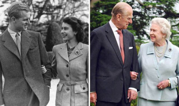 Hoàng tử George mang họ gì khi đi học và câu chuyện ít người biết về họ của gia đình hoàng tộc Anh - Ảnh 4.