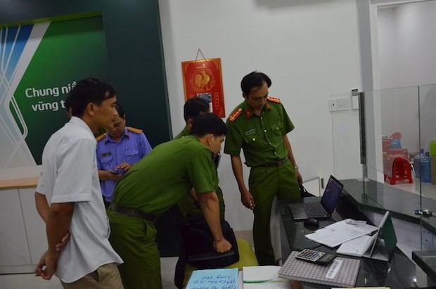 Hành trình truy bắt kỹ sư dùng súng cướp ngân hàng chấn động miền Tây - Ảnh 4.