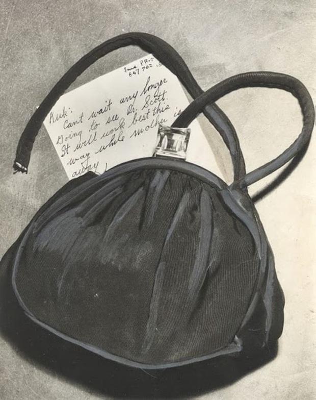 Sự mất tích bí ẩn của nữ minh tinh xinh đẹp Hollywood cùng lời nhắn 70 năm qua cảnh sát chưa thể giải mã - Ảnh 4.