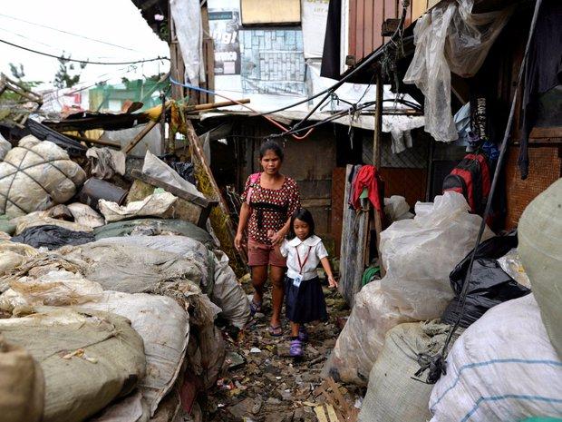 Không phải biến đổi khí hậu hay ô nhiễm đại dương, đây mới là vấn đề toàn cầu đáng báo động - Ảnh 4.