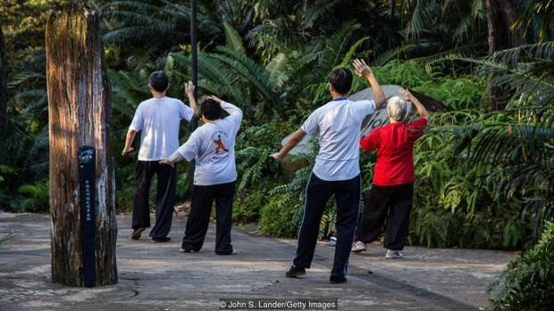 5 quốc gia sống thọ nhất thế giới: Đâu là bí quyết sống lâu của những người dân nơi đây? - Ảnh 4.