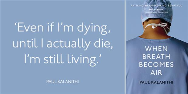 Khi hơi thở hóa thinh không - câu chuyện của 1 bác sĩ khiến Bill Gates phải rơi nước mắt - Ảnh 4.