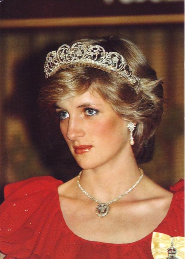 Chân dung 7 vị công nương, vương phi xinh đẹp và tài năng nhất thế giới - Ảnh 4.